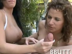 Hardcore sex in doggie tube porn video