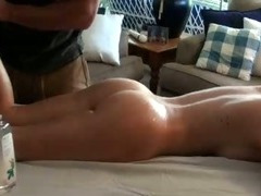 Young babe tube porn video