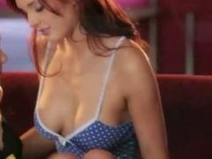 Hot Veronica Ricci and Aaliyah Love paasionate lesbian scene tube porn video