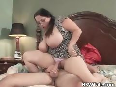 Hot and chubby wife enjoys in wet oral part1 tube porn video