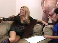 Cock cradling femdoms tube porn video