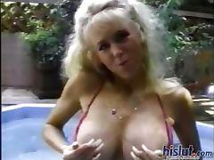 This slut is proud tube porn video