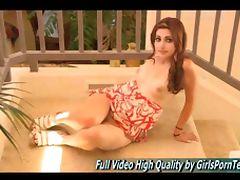 Laleh amateur wunderful girl watch free video tube porn video