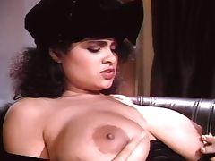 Black thug take busty brunette tube porn video