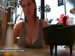 Sara Stone loves showing of her hot big part3 tube porn video