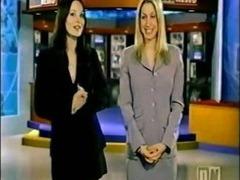 Naked News Documentary Part 1 of 2 tube porn video