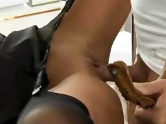 Gynecologist Fucking A Patient tube porn video