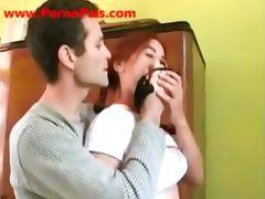 Anal Pendeja Argentina tube porn video