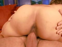 Juicy Ass Riding Cock tube porn video