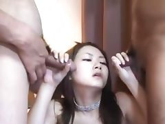 groupsex with luxury japanese anal tube porn video