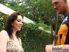 Rayveness has big boobs tube porn video