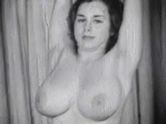 Janey Reynolds Looks Extremely Seductive 1960 tube porn video