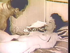 Doctor Heals Hot Girl with Help of Fucking 1940 tube porn video