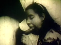 Pastor gets His Cock Sucked and Fucked by Young Girl 1930 tube porn video