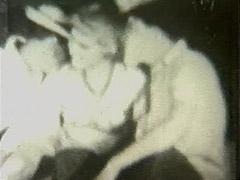 Rough Fuck for a Cutie 1950 tube porn video