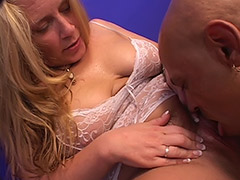 Chubby Big Busty Amateur Babe with a Hairy Cunt gets some Serious Anal Exploitation tube porn video