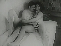 Rough Penetration During a Discussion 1940 tube porn video