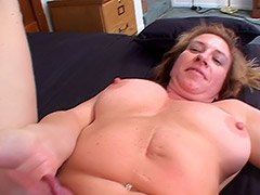Stupid Amateur Babe's Hairy Cunt Fucked by a Man on Drugs tube porn video