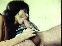 This Man Knows to Pick a Girlfriend 1970 tube porn video