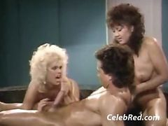 Peter North With Amber Lynn And Tiffany Storm tube porn video