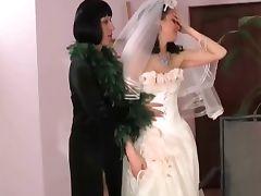 Mother fuck bride tube porn video