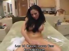 Audrey Bitoni Nicely Fucked POV tube porn video