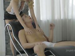 Joymii Cum for tube porn video