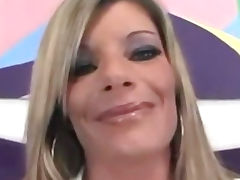Kristal Summers fucked hard by a big black dick tube porn video