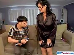 Mature Chubby Teacher tube porn video