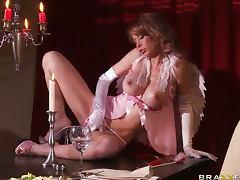 Sexy Slut Monique Alexander Fucked By Big Meat tube porn video