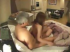 Hidden Cam Catches a Slutty Asian Teen Getting Fucked tube porn video