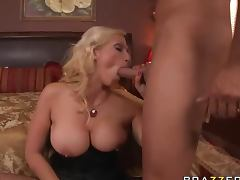 Big Dick Anal Banging For The Horny Nicki Hunter tube porn video