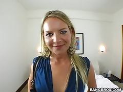 Milf Reich is fucking crazy when it comes to hard cocks tube porn video