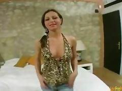 Teen Girl From Romania Hard Fuck tube porn video