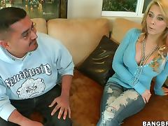 Madison Ivy is choosing the sweetest cock she ever tasted tube porn video