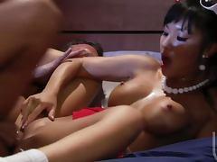 Asa Akira loves good tube porn video