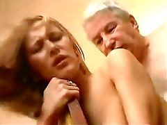 Sara Nice and old boss tube porn video