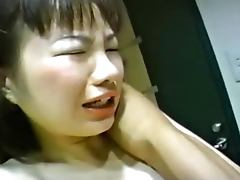 Japanese Big Clit tube porn video