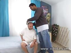Carmen Blue Finds Ad In Paper And Hires Dirty Old Man To Satisfy Her Sexual Needs tube porn video