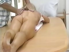 Goddess videos. A chick with such juicy shapes can be called a Goddess - She's created for sex