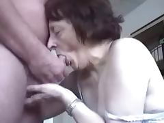 Granny Hungry for Cock tube porn video