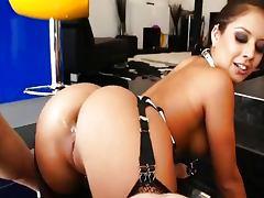 Jynx Maze assfactory tube porn video