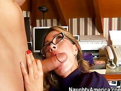 Esperanza Gomez is a hot teacher tube porn video