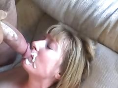 Hairy Redhead Mature Milf Tabitha Finally Gets It In The Ass tube porn video