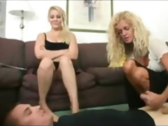 Moms Rules CFNM tube porn video