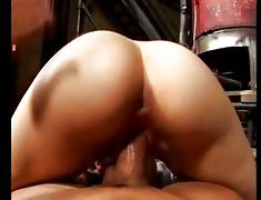 Sasha Grey and Michael Stefano tube porn video