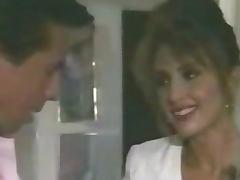 Leena Gets A Taste Of Peter North tube porn video