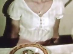 Vintage Erotica 1970s Hairy Pussy Girl Has Sex Happy Fuckday tube porn video
