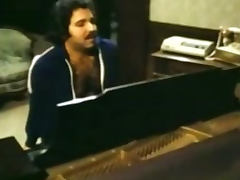A Ron Jeremy anal piano classic tube porn video