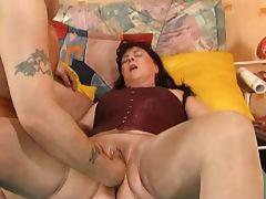 BBW gefistet tube porn video